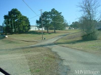Mobile Home Park in Pinson AL