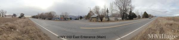 Photo of Old Homestead Mobile Home Park, Durango, CO