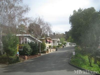 Mobile Home Park in Chino Hills CA