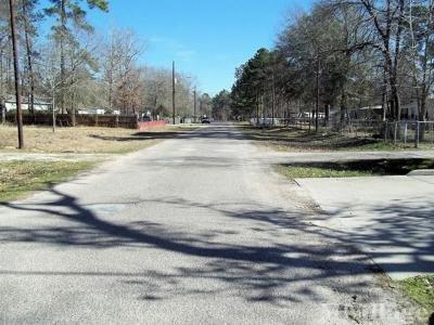 Mobile Home Park in Porter TX