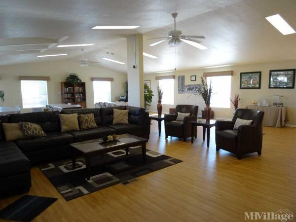 Photo of Shamrock Manufactured Home Community, Glendale, AZ
