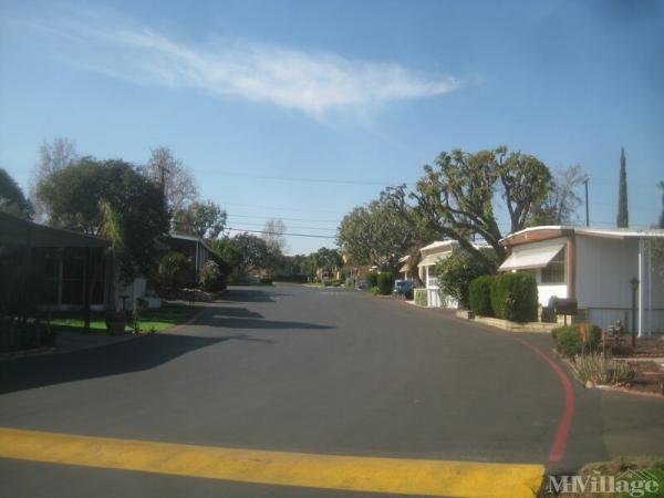 Photo of Sycamore Villa Mobile Home Park, Rancho Cucamonga, CA