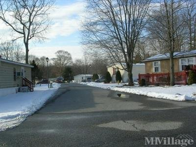 Mobile Home Park in Newark DE