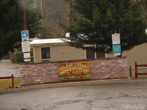 Photo of Clear Creek Estates, French Gulch, CA