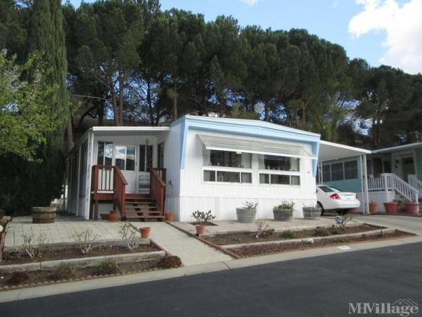 Photo of Rancho Santa Ynez Mobile Home Estates, Solvang, CA