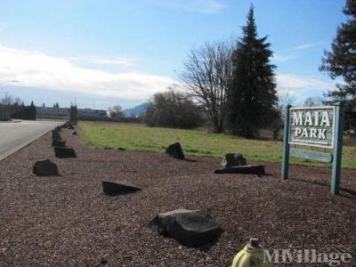 Maia Park