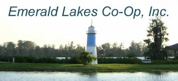 Photo of Emerald Lakes Mobile Village, Clermont, FL