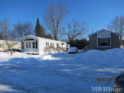 Mobile Home Park in Windham ME
