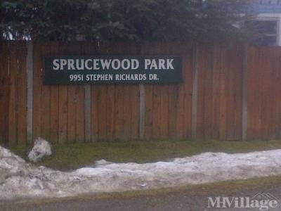 Mobile Home Park in Juneau AK