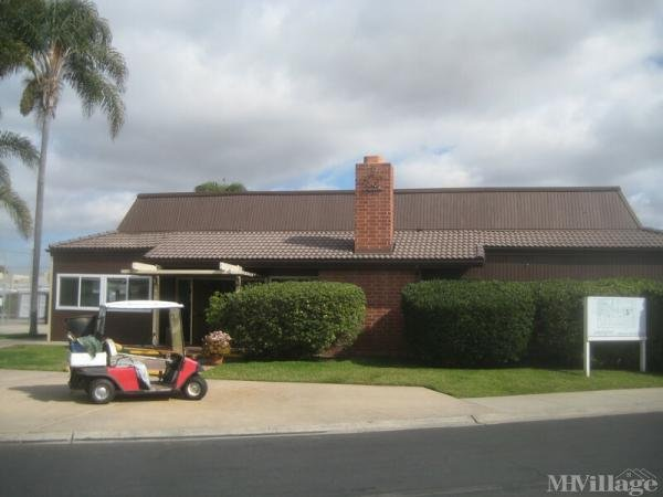 Photo of Lamplighter Mobile Home Park, Oceanside, CA