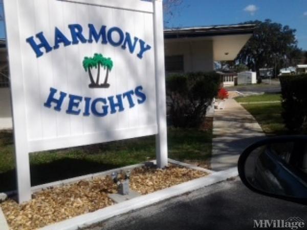 Photo of Harmony Heights Community, Dade City, FL