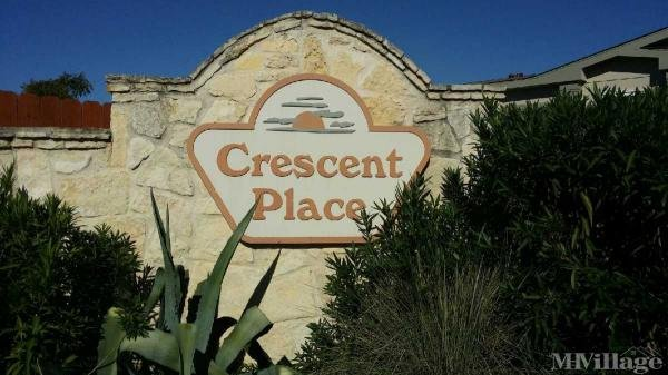 Photo of Crescent Place Mobile Home Community, San Antonio, TX