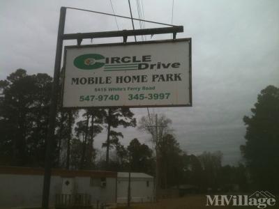 Circle Drive Mobile Home Park