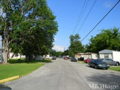 Mobile Home Park in Montgomery AL
