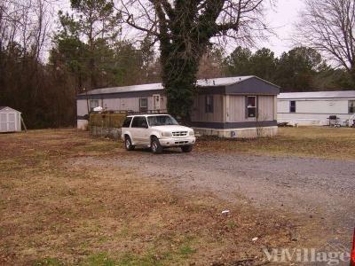 Mobile Home Park in Decatur AL