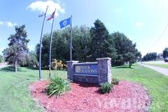 Photo 1 of 8 of park located at 50 113th Avenue NE Blaine, MN 55434