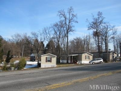 Mobile Home Park in York Haven PA