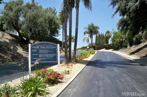 Photo of Friendly Village of West Covina, West Covina, CA