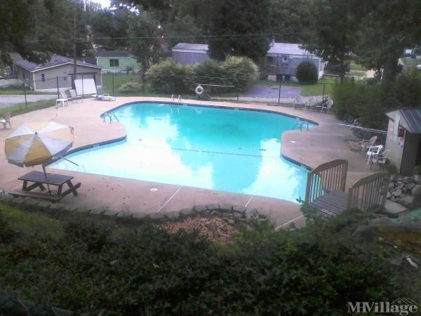 Photo of Pinebrook Mobile Home Community, Douglasville, GA