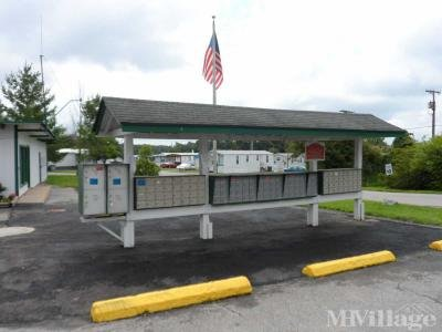 White Pines Mobile Home Park