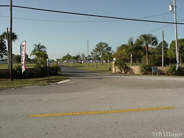 Photo of Upriver RV Resort, Fort Myers, FL