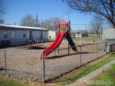 Childrens Playground.
