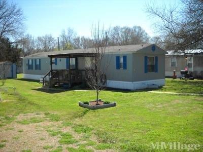 Plantation Acres Mobile Home Community