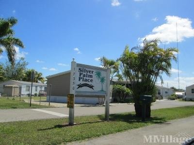 Mobile Home Park in Miami FL