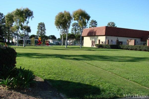 Photo of Windward Village Mobile Home Park, Long Beach, CA