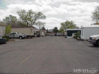Central Mobile Home Community