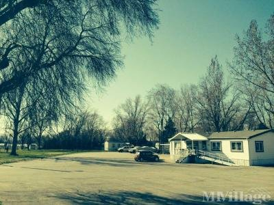 Mobile Home Park in Layton UT