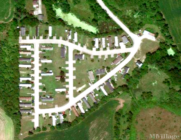 Countryside Estates Mobile Home Park in Arcadia, WI