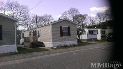Mobile Home Park in Pennsville NJ