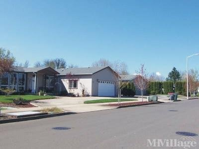 Mobile Home Park in Mcminnville OR