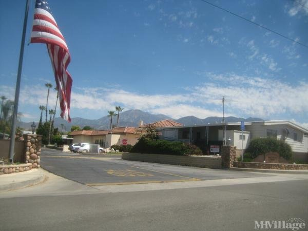Photo of Hillcrest Mobile Estates, Yucaipa, CA