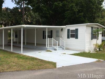Mobile Home Park in South Daytona FL