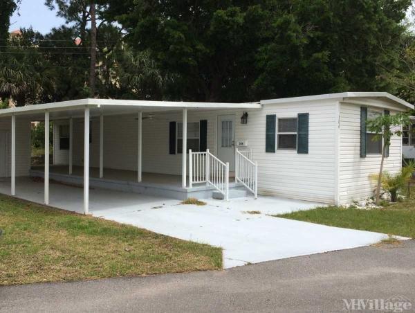 Photo of Suwannee Mobile Home Park, South Daytona, FL
