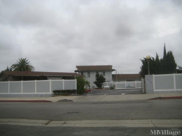 Photo of Village Mobile Home Park, Gardena, CA