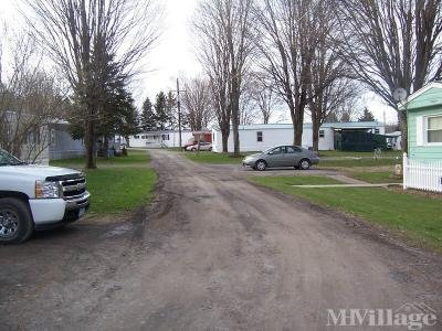 Mobile Home Park in Groton NY