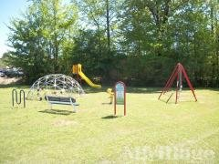 Photo 2 of 8 of park located at 4600 Rixey Rd North Little Rock, AR 72117