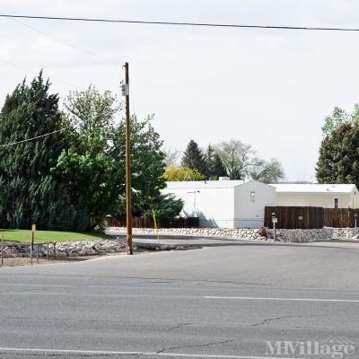 Mobile Home Park in Farmington NM
