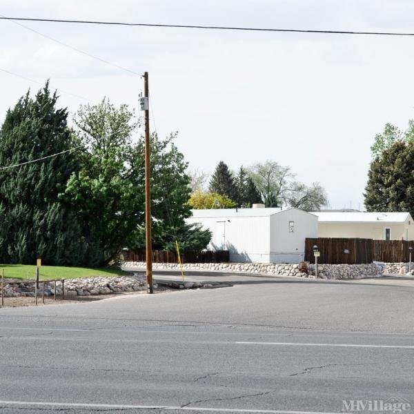 Photo of Riverstone Mobile Home Park, Farmington, NM
