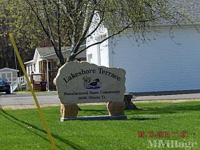 Lakeshore Terrace Manufactured Home Community