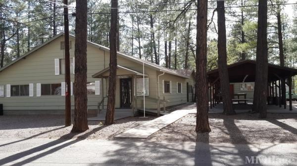 Photo of Ponderosa RV Resort, Lakeside, AZ