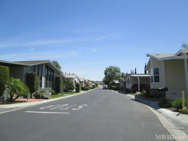 Photo of Greenbrier Mobile Estates East, Santa Clarita, CA