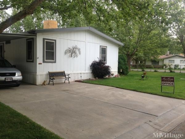 Photo of Rio Vista Mobile Home Park, Palisade, CO