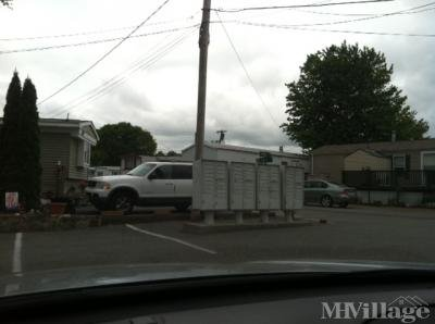 Mobile Home Park in Rockaway NJ