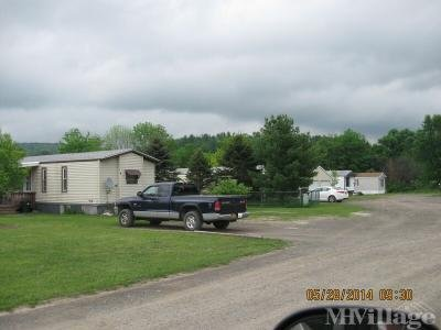 Mobile Home Park in Unadilla NY