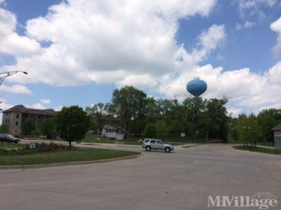 Mobile Home Park in Arnolds Park IA