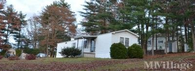 Mobile Home Park in Lakeville MA